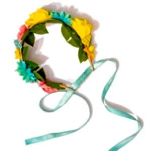 Disney Flower & Garden Epcot Floral Headband 2020